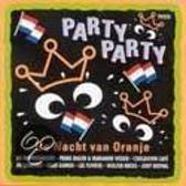 Party Party-De Nacht Van Oranje
