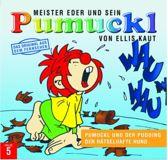 Pumuckl und der Pudding/Der Ratselhafte Hund