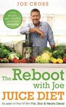 Omslag van 'The Reboot with Joe Juice Diet – Lose weight, get healthy and feel amazing'