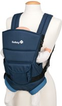 Safety 1st - Buikdrager Youmi - Full Blue - 2014