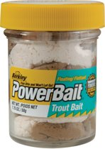 Berkley Troutbait PowerBait - Bread Crust