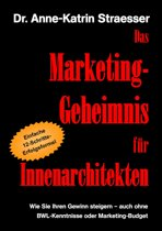 Das Marketing-Geheimnis für Innenarchitekten