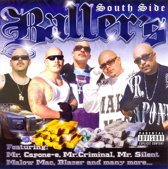 South Side Ballers