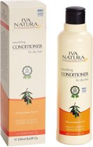 Iva Natura Nourishing Conditioner For Dry Hair 250ml