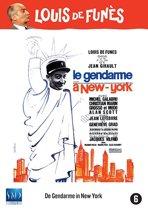 Le Gendarme à New-York (Louis De Funes) (dvd)