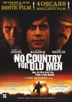NO COUNTRY FOR OLD MEN (D)