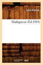 Madagascar (Ed.1884)