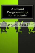 Android Programming for Students