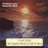 Compl.music For Cello & P
