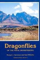 Dragonflies of the Natal Drakensberg