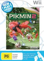 New Play Control: Pikmin 2