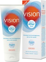 Vision All Day Lotion - 200 ml - Aftersun