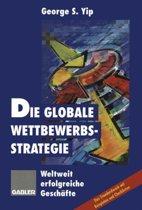 Die Globale Wettbewerbsstrategie