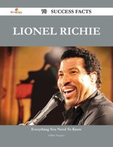 Lionel Richie 70 Success Facts - Everything you need to know about Lionel Richie