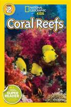 Nat Geo Readers Coral Reefs Lvl 2