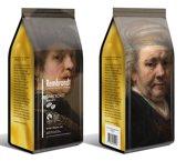 Rembrandt dark roast espressobonen