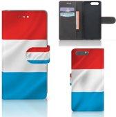 Bookstyle Case Huawei P10 Luxemburg