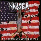 Punk Terrorist Anthology, Vol. 1