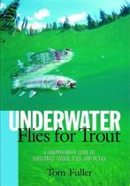 Underwater Flies for Trout