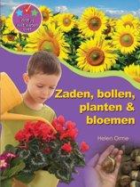 Wat jij wilt weten over - Zaden, bollen planten en bloemen