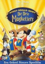 Drie Musketiers (dvd)