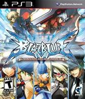 Blazblue Continumm Shift (#) /PS3