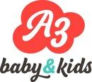 A3 Baby & Kids Traphekjes - 100 - 120 cm