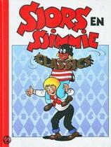 Sjors en Sjimmie Classics  Gebonden Stripboek deel 4