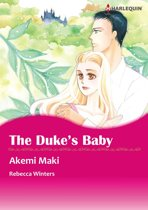 THE DUKE'S BABY (Harlequin Comics)
