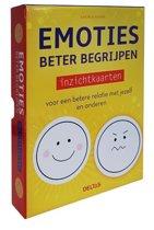 Inzichtkaarten Emoties beter begrijpen