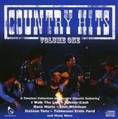 101 Great Country Hits - Vol. 1