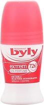 Byly Extreme Roll On Deodorant 50ml