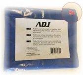 ADJ Microfiber Cleaning Doekjes 5 Stuks