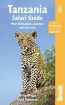 Tanzania Safari Guide: with Kilimanjaro, Zanzibar and the coast