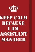 Keep Calm Because I Am Assistant Manager: Writing careers journals and notebook. A way towards enhancement