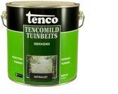 Touwen Tenco Tencomild Tuinbeits Dekkend - Antraciet 2,5 l DK ANT 2500