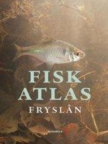 Fisk atlas Fryslân