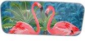 brillenetui Flamingo D