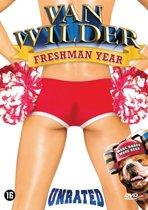 Van Wilder 3: Freshman Year (dvd)
