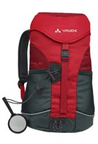Vaude Puck Kids 10 Backpack - 10 Liter - Rood