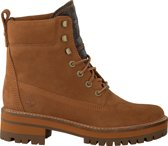 Dames Veterboots Courmayeur Valley Yb