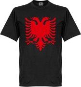 Albanië Adelaar T-Shirt - XXL