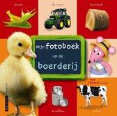 Mijn fotoboek: de boerderij