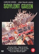 Soylent Green (dvd)