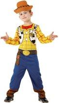 Woody Classic - Kostuum - Maat M