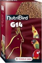 Nutribird Original G14 Onderhoudsvoeder - 1 Kg