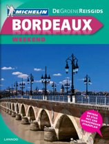 Groene Michelingids - Bordeaux weekend