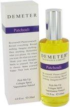 Demeter 120 ml - Patchouli Cologne Spray Women