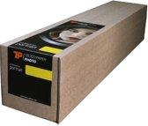 Tecco Inkjet Paper Luster PL285 61,0 cm x 25 meter