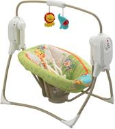 Fisher-Price Rainforest Friends Wiegschommel